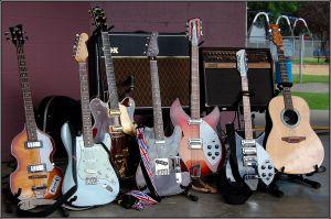 Dons Guitars